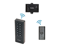 SK3 Wireless Access Control Kit